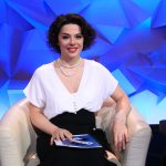 "Екатерина Мечетина: ""В программе ""Квартет 4х4″ концентрация таланта зашкаливает"""