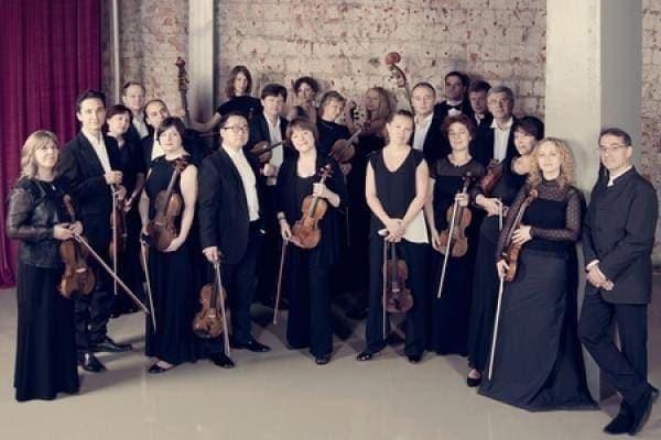 «Musica Viva» открывает сезон гастролями