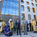 Открылось новое общежитие для студентов Московской консерватории