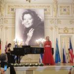 В Санкт-Петербурге прошел VII Международный юношеский конкурс Елены Образцовой