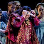 Опера Верди «Отелло» приехала в Большой театр из Финляндии. Фото - Savonlinna Opera Festival / Facebook