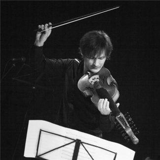 Сергей Полтавский. Фото - Александр Панов