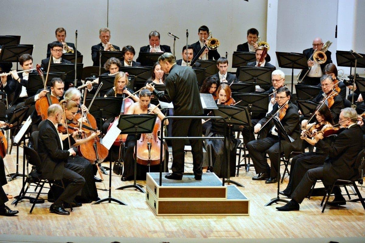 В Концертном зале им. П. И. Чайковского откроется Х Большой фестиваль РНО