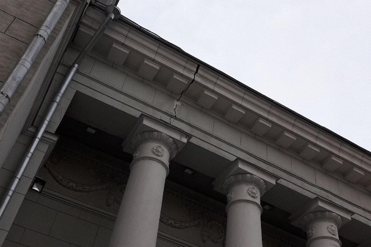 Саратовский театр