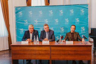 Саратовский театр оперы и балета: планы на новый сезон