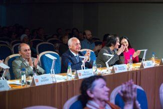 Жюри Международного конкурса скрипачей Владимира Спивакова