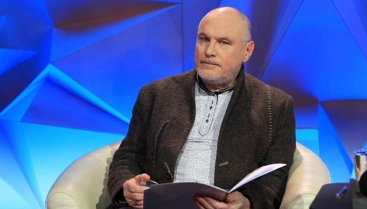 Сергей Старостин. Фото - Вадим Шульц