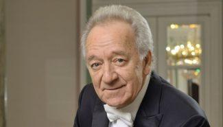 Симфонический оркестр Санкт-Петербургской филармонии выступит в Швейцарии