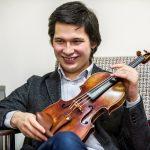 «Против скрипки»