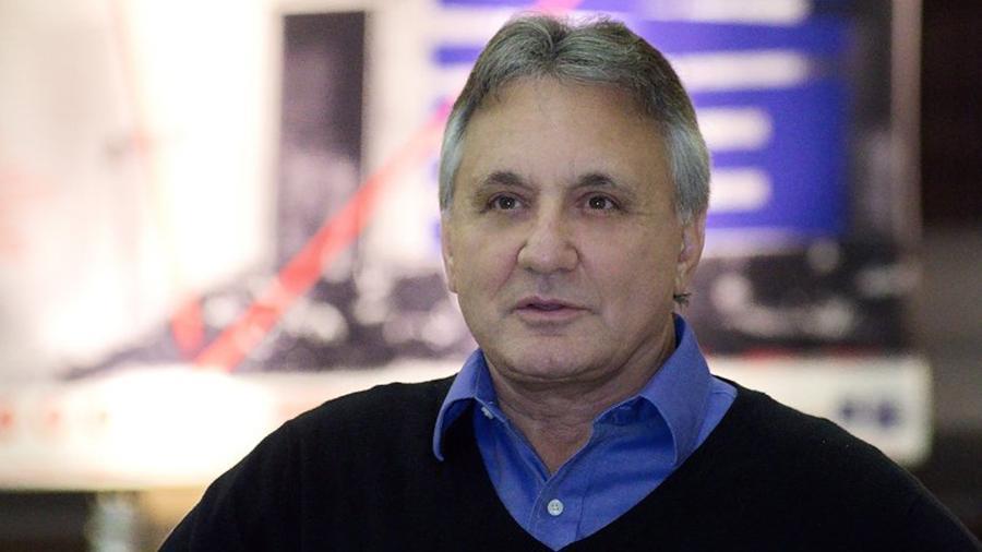 Владимир Алеников. Фото - Сергей Родионов