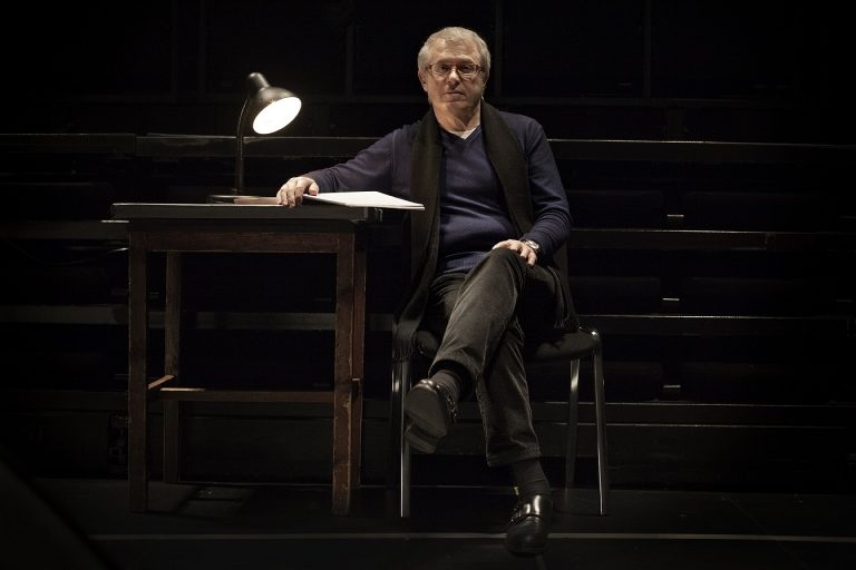 """Александр Титель: """"Театр жив, здоров и готовится отметить свое столетие"""""""