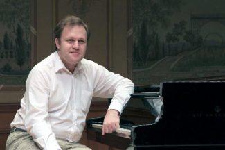 Алексей Чернов