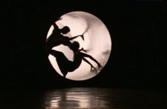 Международный фестиваль современной хореографии Context