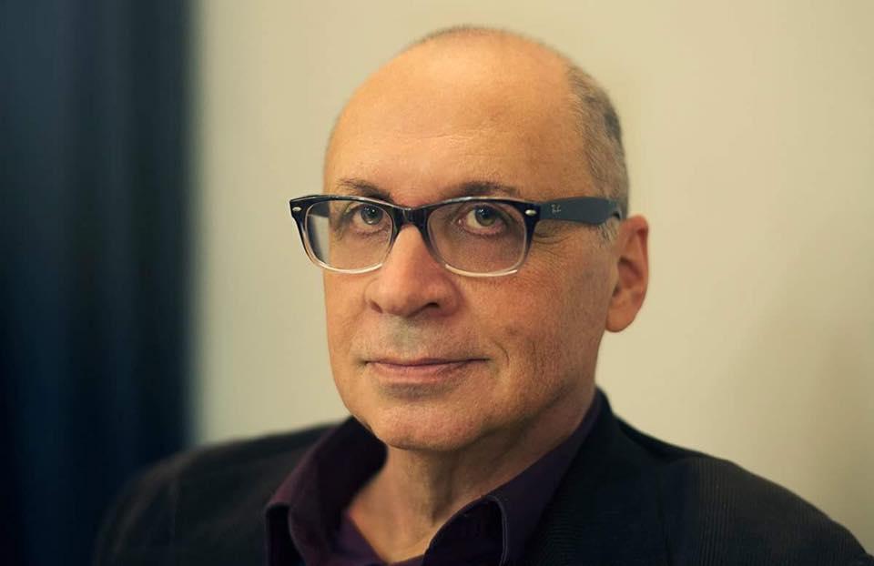 Борис Блох. Фото - Наталья Тоскина