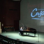 На сцене МММДМ состоялся гала-концерт фестиваля Crescendo