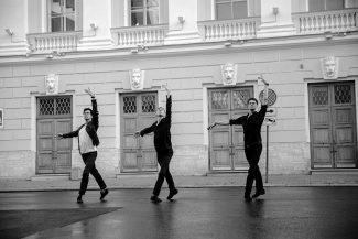 "Проект ""Dance. Dance. Dance"""
