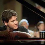Денис Мацуев: три осенних концерта в Париже