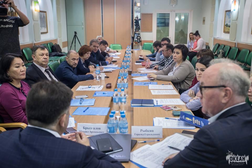 Духовики Сибири и Дальнего Востока обсудили подготовку к XVI Международному конкурсу имени Чайковского