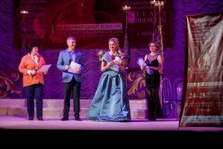Завершился Международный театрально-музыкальный фестиваль «Эолова арфа»