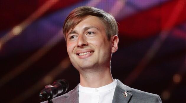 Илья Демуцкий