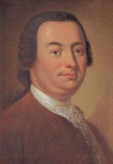 Иоганн Кристоф Фридрих Бах