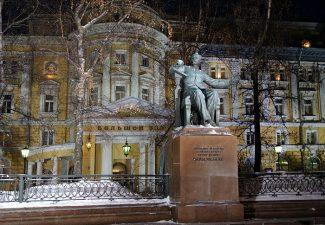 Участниками фестиваля «Новый год в консерватории» станут звёзды мировой классики