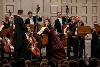 Патриция Копачинская. Фото - Salzburger Festspiele