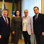 Новосибирскую консерваторию затянули в сети политики