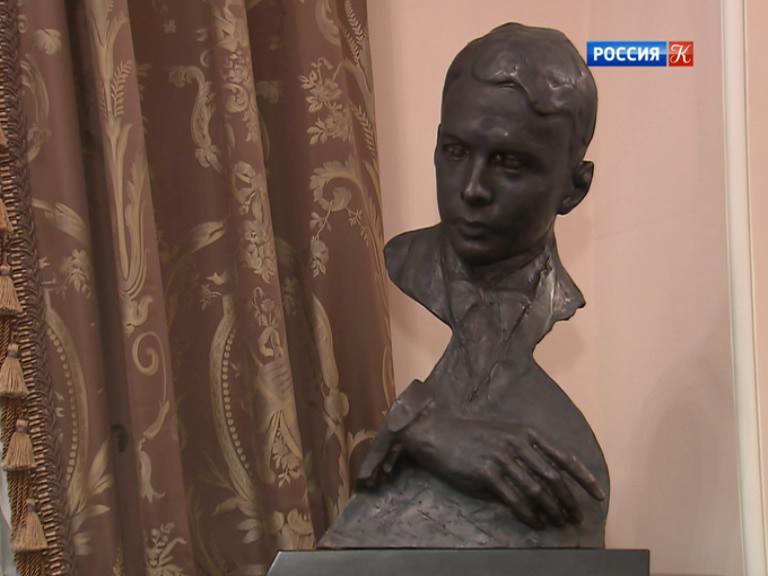 В Московской консерватории установлен бюст Льва Оборина