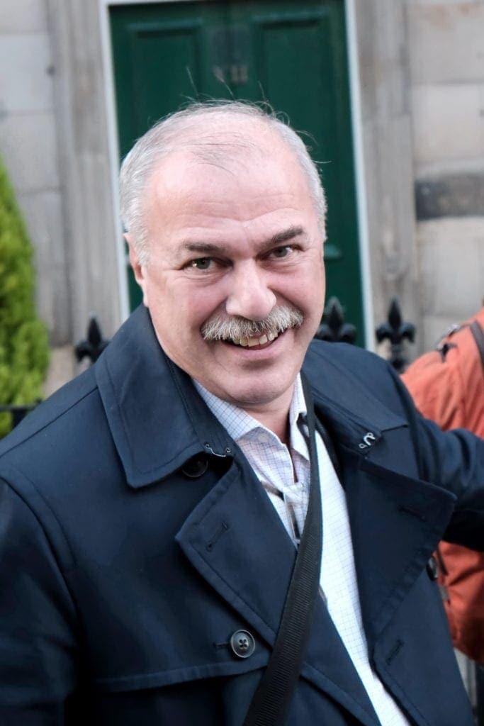 Григорий Левонтин. Фото - Олег Степанов