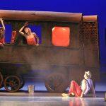 Три апельсина и 33 удовольствия: опера Прокофьева вернулась в МАМТ