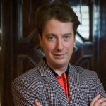 """Борис Пинхасович: """"Хочу, чтобы в опере сохранялся дух классики """""""