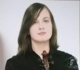 Мария Питиримова