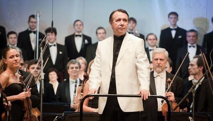 Михаил Плетнёв