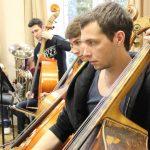 Молодежный белорусско-российский симфонический оркестр выступит в Могилеве