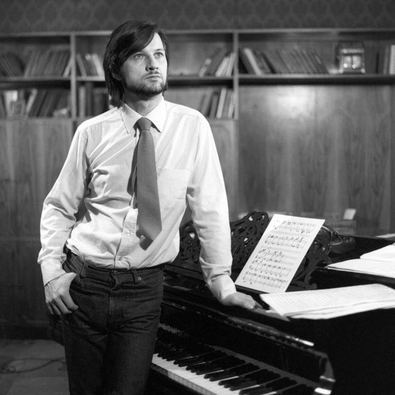 В Казани проходит Международный фестиваль современной музыки имени Софии Губайдулиной