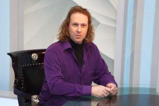 Денис Шаповалов. Фото - Вадим Шульц