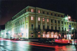 Петербургская филармония запускает цикл лекций о великих дирижерах