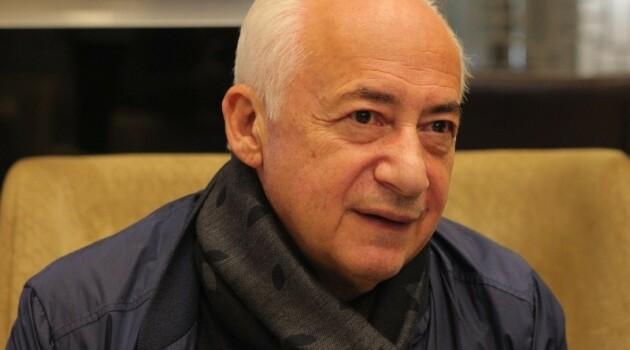Владимир Спиваков. Фото - Олег Яровиков