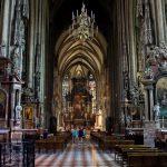 В Вене и Братиславе состоялись выступления Певческой капеллы Санкт-Петербурга