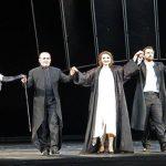 «Травиата» в Новой Опере, или Когда герои сходят со страниц…