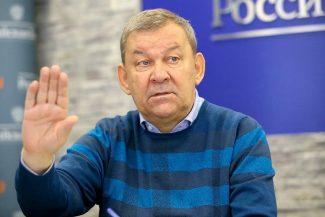 Владимир Урин. Фото - Александр Корольков / Российская газета