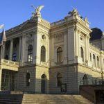 Кирилл Серебренников ставит Моцарта в Цюрихском оперном театре