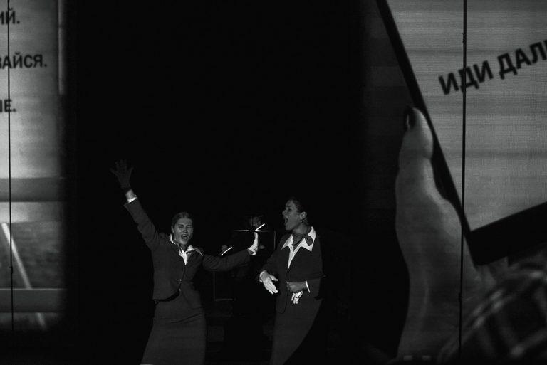 В БДТ состоится премьера оперы Александра Маноцкова