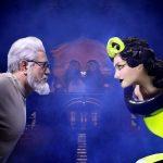 В Геликоне состоится премьера «Волшебной флейты»