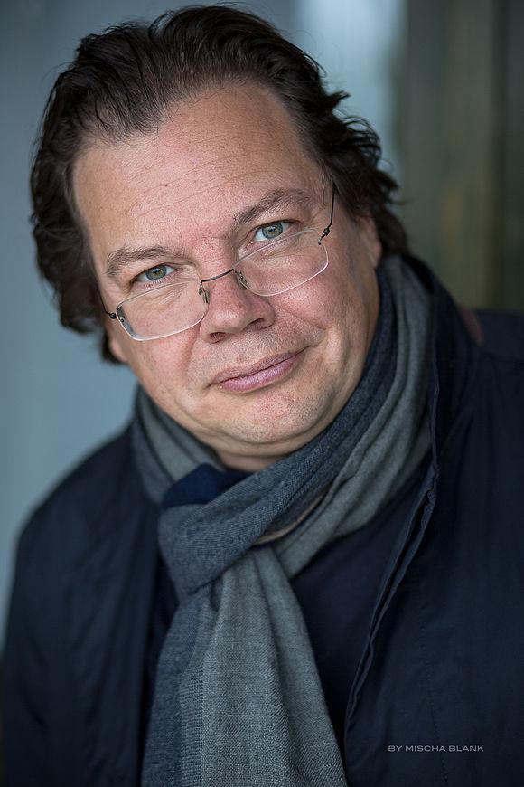 Александр Ведерников. Фото - Миша Бланк