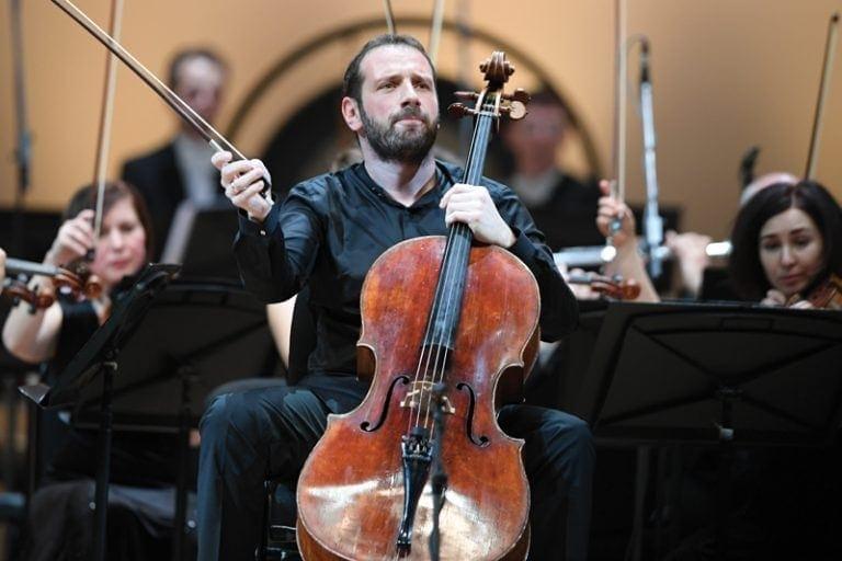 Юбилейный фестиваль Vivacello откроется премьерой