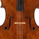 Российский национальный музей музыки распространил Официальное заявление о пропавшей виолончели