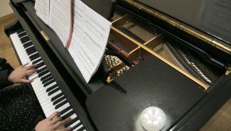 В Москве пройдут отборочные туры Всероссийского музыкального конкурса