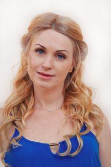 Елена Калашникова